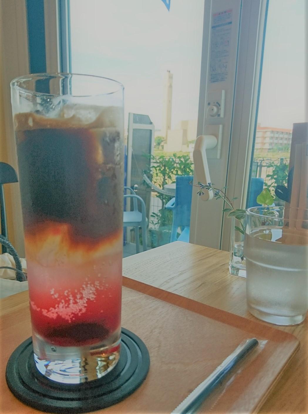 ≪兵庫県・宝塚≫武庫川を眺める週末限定カフェ【SORA CAFE】_3