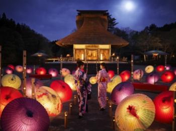 ゴールデンウィークの旅行に♡『星野リゾート 青森屋』の春イベントは、日本の伝統や庭園が堪能できて最高にロマンティック♡