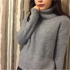 【GU】フワモコセーターで寒い冬に備えよう♡