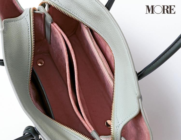 """20代のお仕事バッグ。持ってるだけで""""信頼される""""ブランド、新作レビュー☆_2_5"""
