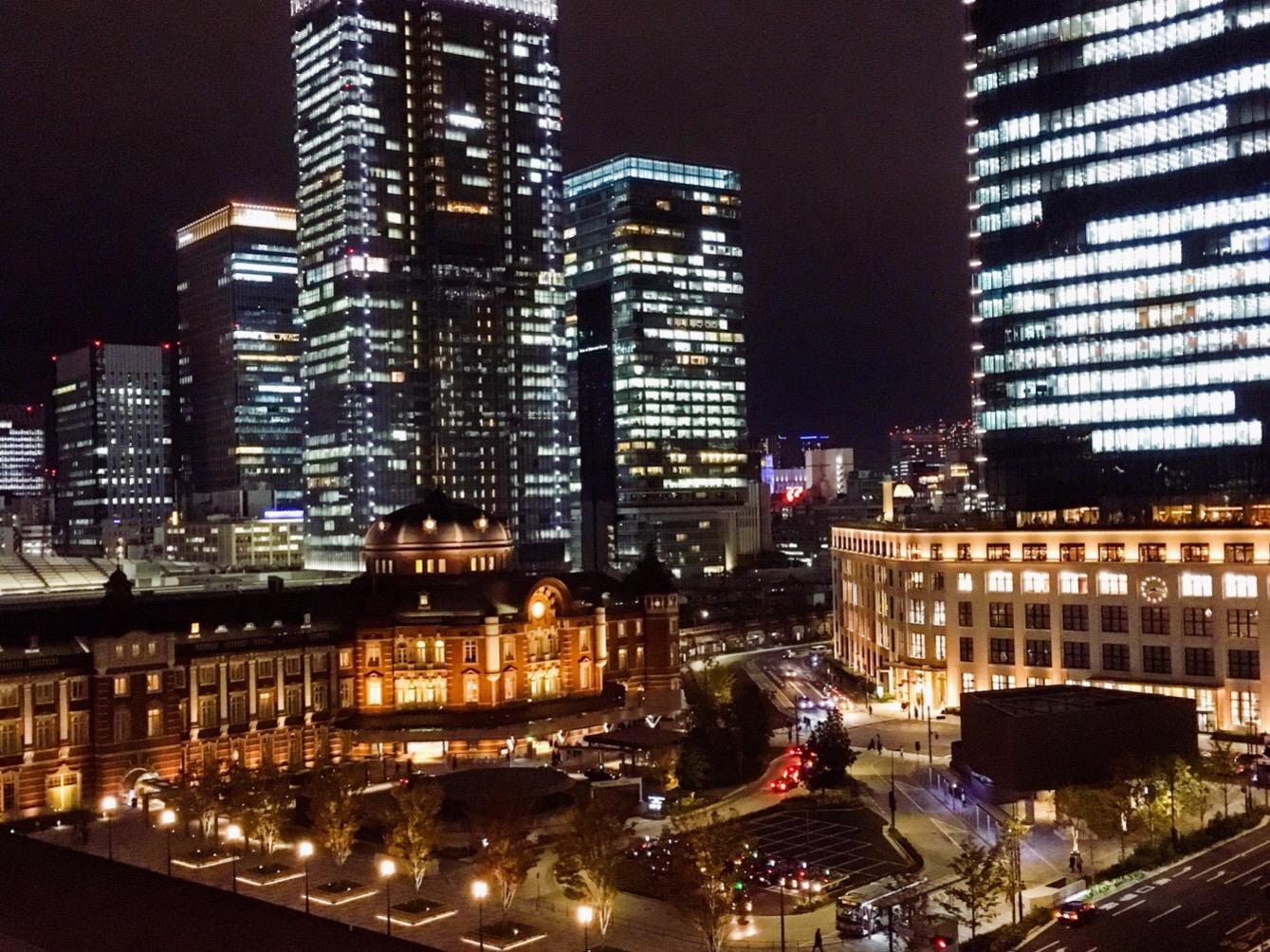 クリスマス直前!  どこいく?! 都内イルミネーションスポット3選!!_2