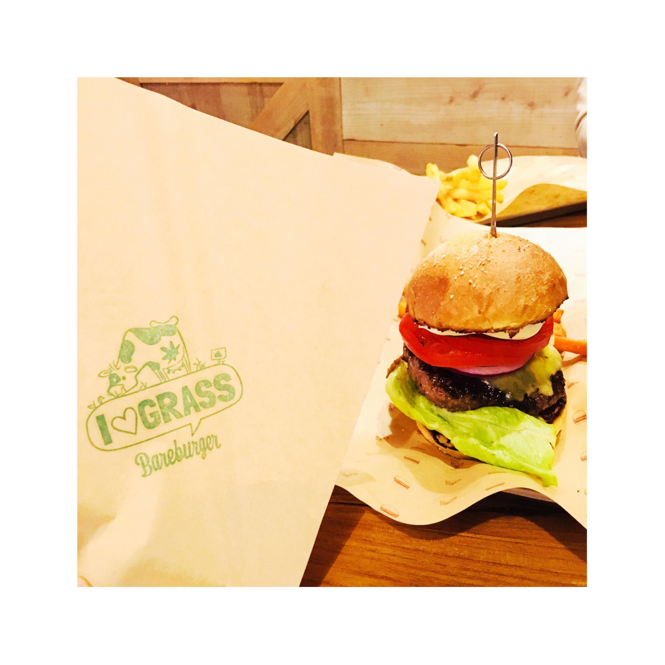 《ご当地MORE★東京》銀座でハンバーガーを食べるならココ!N.Y.発オーガニックの人気店【Bareburger】がおすすめです❤️_4