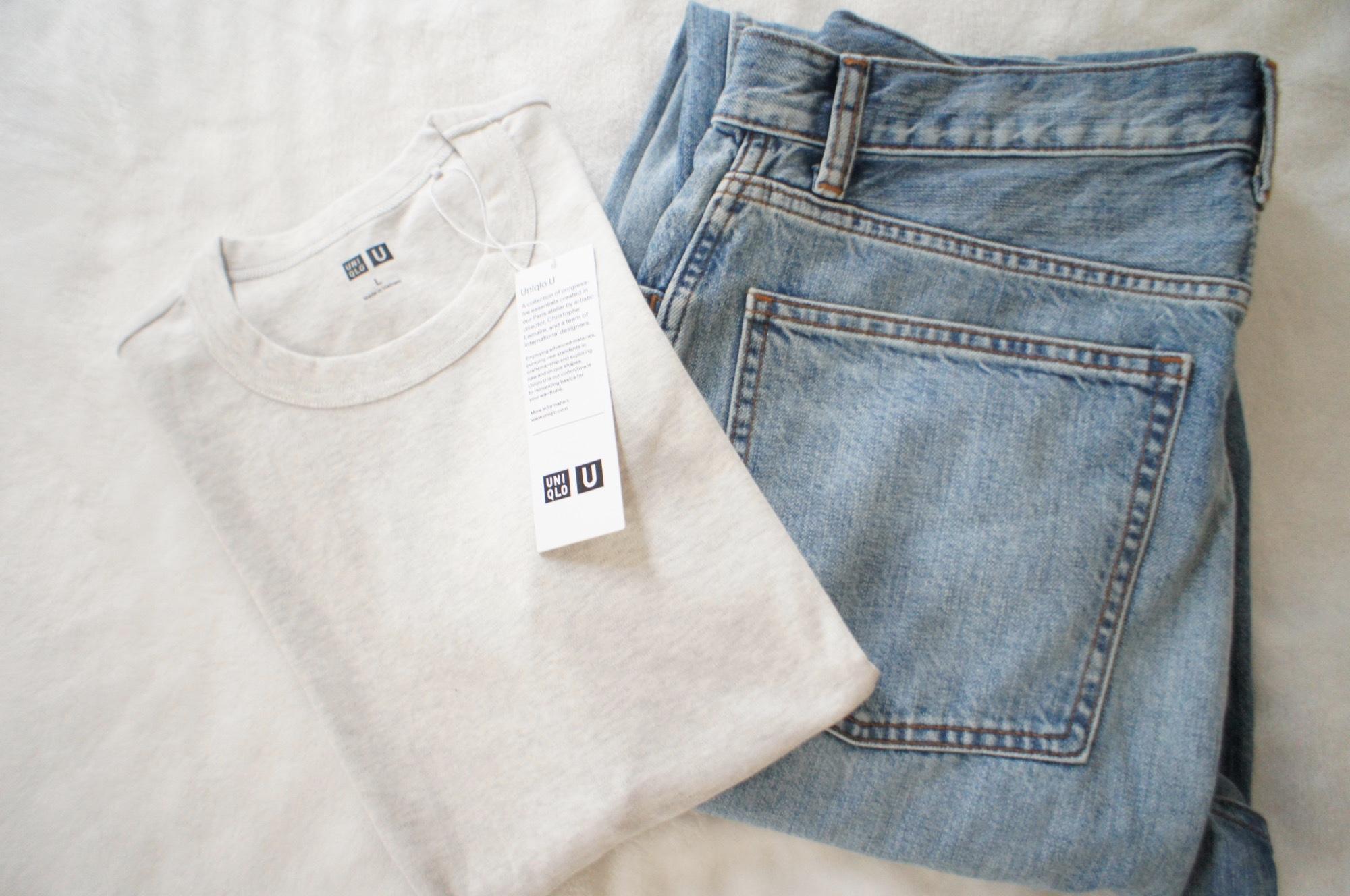 ユニクロのTシャツ特集 - UTやユニクロ ユーなど、夏の定番無地Tシャツ、限定コラボTシャツまとめ_7