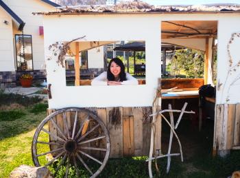 【GW】ひたち海浜公園の帰りに寄ったパン屋さん♡がインスタ映えスポットでした♡