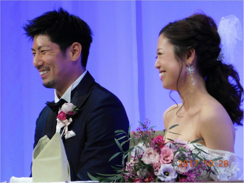 【justmarried】大好きな方々に囲まれ、卒花しました!!_8