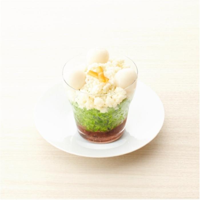 日本に行ったら絶対食べたい! 抹茶づくしのスイーツたち☆_2