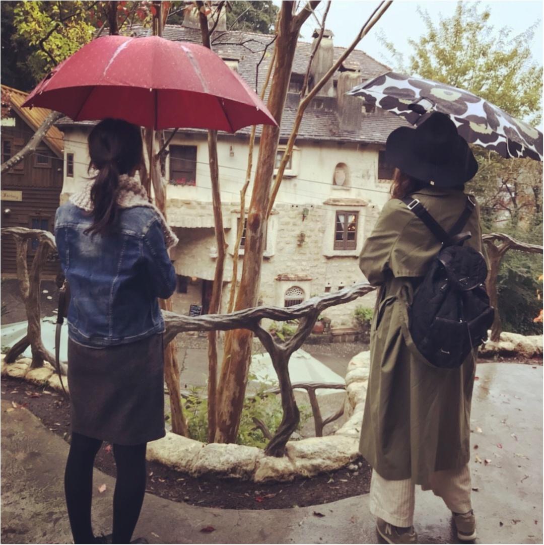 【カフェ巡り】まるでジブリの世界♡フォトジェニックな可愛いスポット『ぬくもりの森』 ~浜松おしゃれカフェ巡り①~_10
