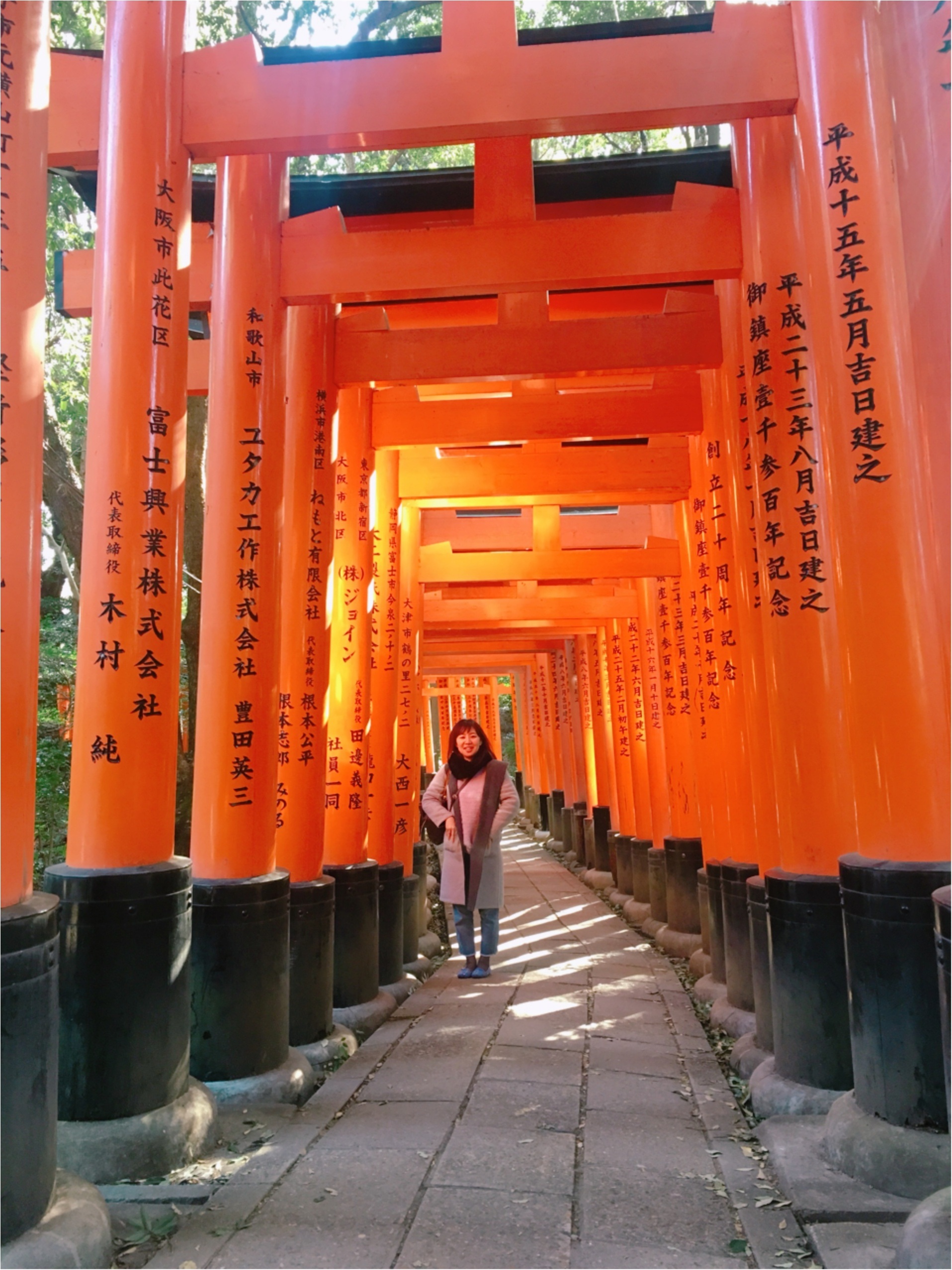京都女子旅特集《2019年版》- 旅する女子がおすすめする、インスタ映えスポットやカフェ、レンタル着物は?_34