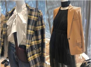 『ZARA』の秋冬はロマンティック&スパイシー☆ 展示会で見つけたバッグやアクセ、シューズに大注目! 記事Photo Gallery