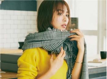 かわいいも、きれいめもおまかせ 【秋のニット】コーデ20選 | ファッション(2018年秋編)