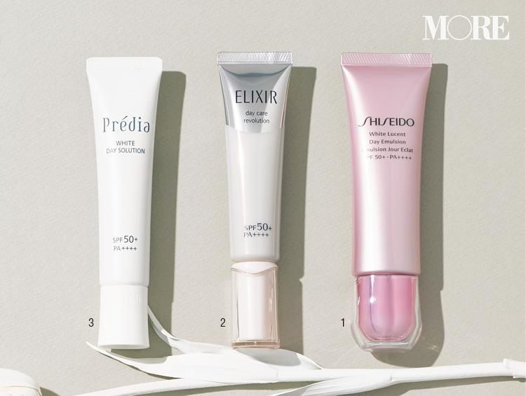 美白化粧品特集 - シミやくすみ対策・肌の透明感アップが期待できるコスメは?_4