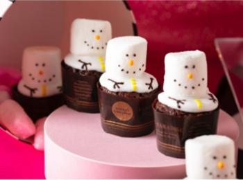 ホリデーシーズン気分を味わえる【おすすめのクリスマスグルメ】まとめ |  2018・スタバ・クリスマスケーキ・ブッフェ