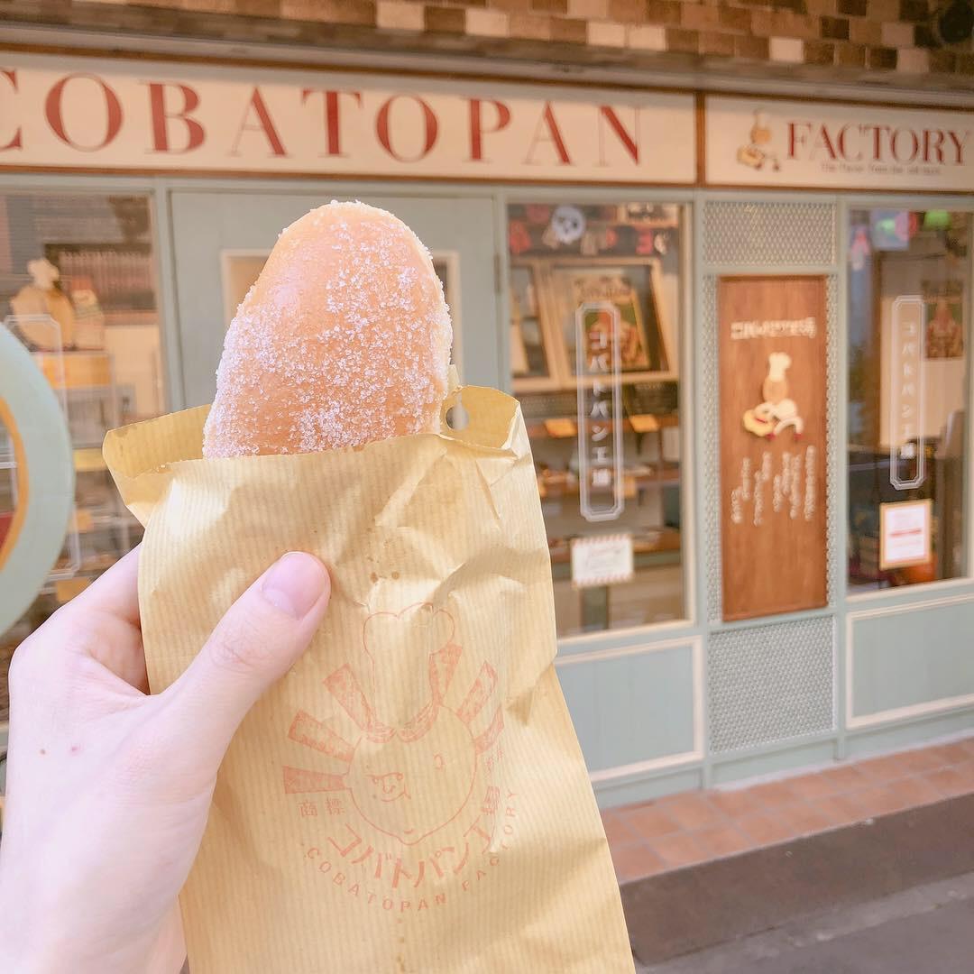かわいくて美味しいパン屋さん♡ コッペパン専門店 『 コバトパン工場 』に行ってみました♡♡_3