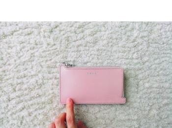 「キャッシュレス」でお財布をもっとコンパクトに♡