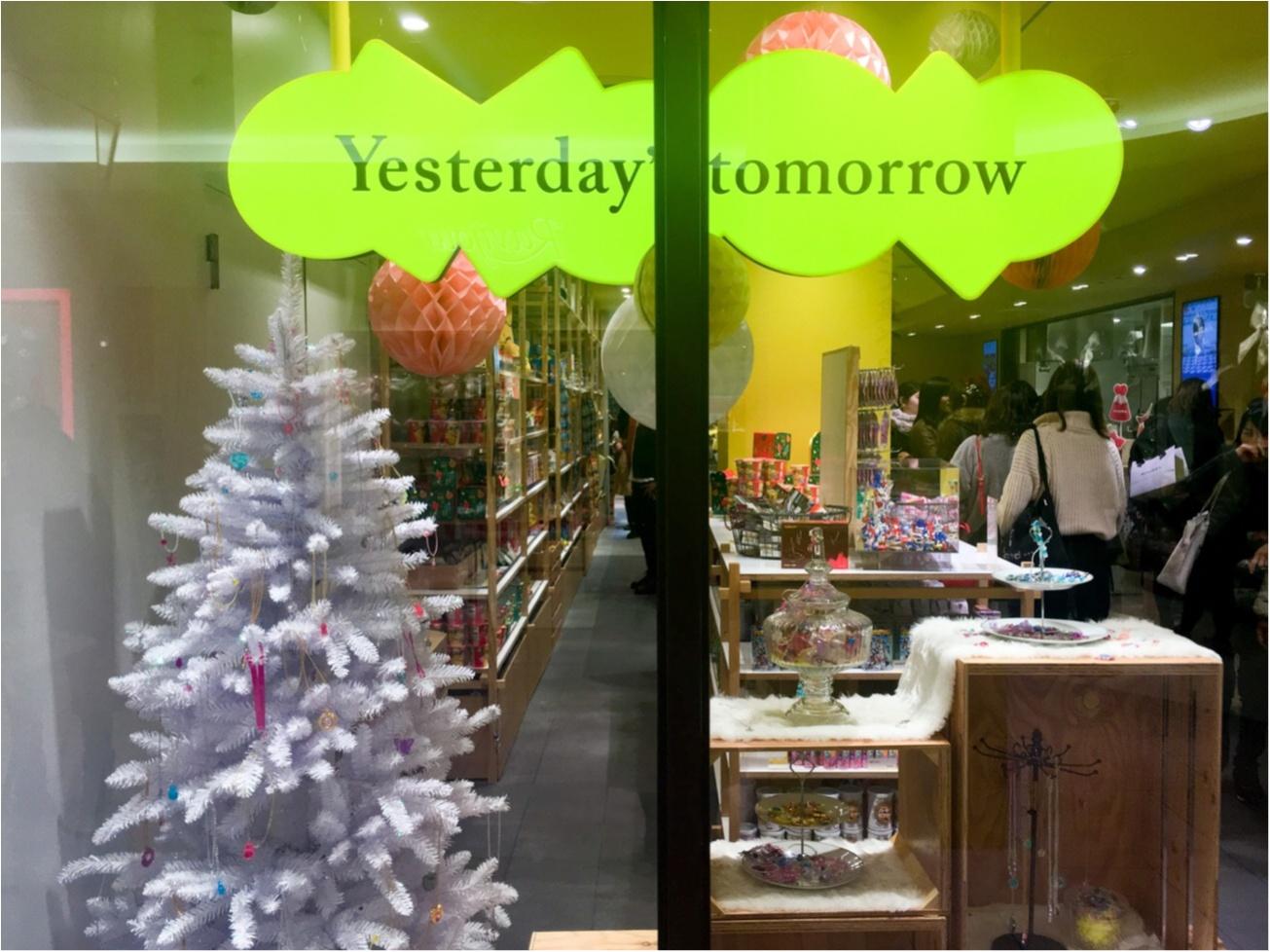 《ご当地/新宿》話題☆お菓子のワンダーランドが新宿に登場♡ あの有名お菓子がBIGサイズに!!_11