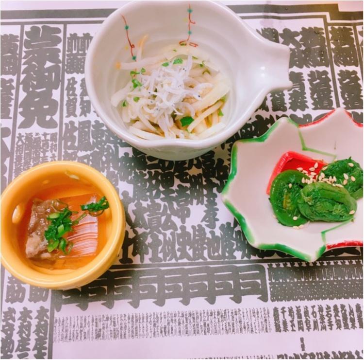 《冬といえばお鍋♡》相撲茶屋で絶品ちゃんこ鍋をいただきました♡_2