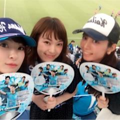 ★モアハピ女子会で、初めてのサッカー観戦へ☺︎横浜FCがおすすめなワケ♡
