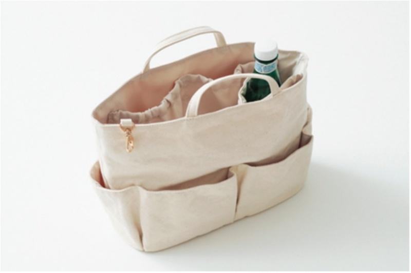 お仕事ガールのバッグは「可愛い・使える・毎日持てる」2