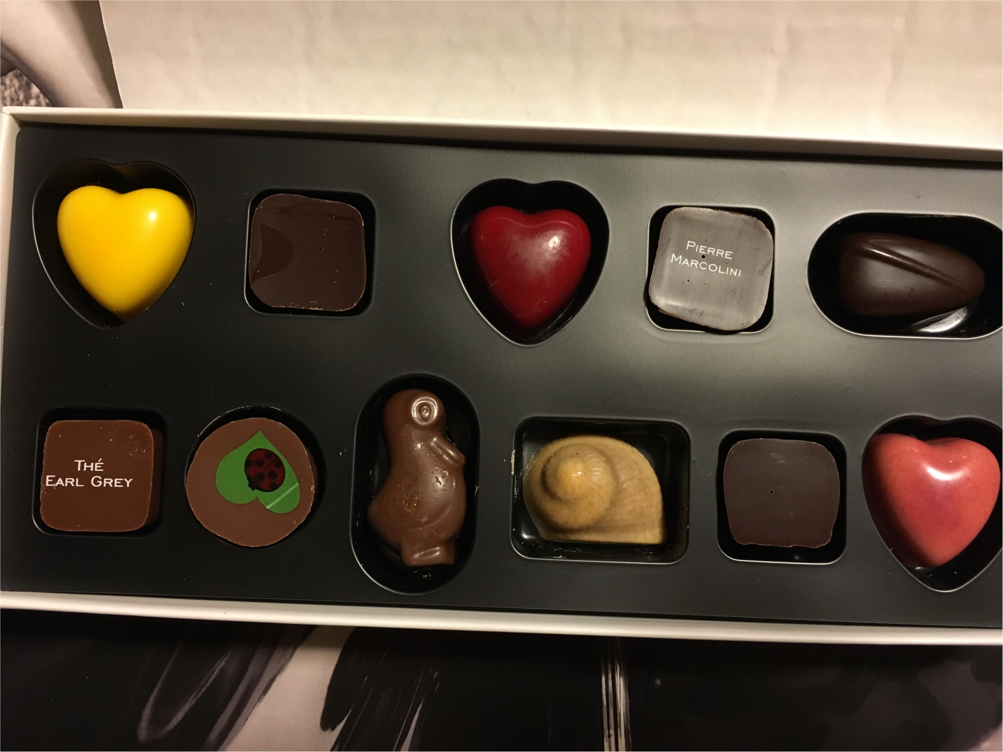 大行列だったサロン・デュ・ショコラ!絶対食べて欲しいチョコレート_4