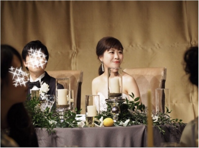【パレスホテル東京】Happy Wedding❤︎モアハピ部 asuちゃんのアットホームな結婚式♡_11