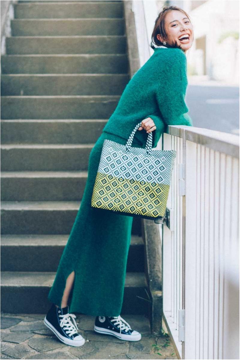 コンバースのスニーカー特集 - 20代ファッション(レディース)   おすすめのコーディネートまとめ_14