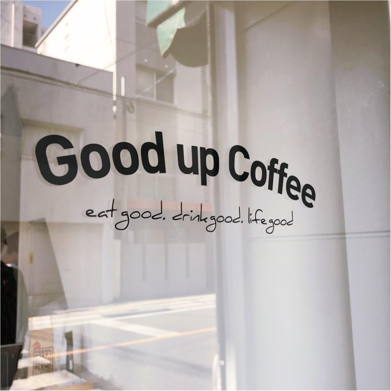 福岡で見つけたおしゃれカフェ♡  たっぷりのあんバタートーストとコーヒーが絶品なんです♡_1
