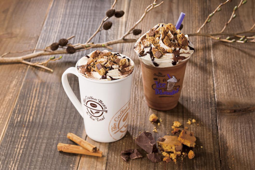 本格メキシコ流チョコレートドリンクが『コーヒービーン&ティーリーフ』で飲めるらしい♡_1