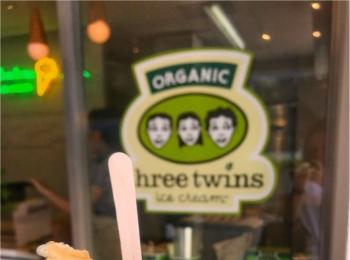 【ご当地MORE♡東京】カリフォルニアで人気のオーガニックアイスクリームが日本初上陸✧からだに優しいのに絶品なんです♡
