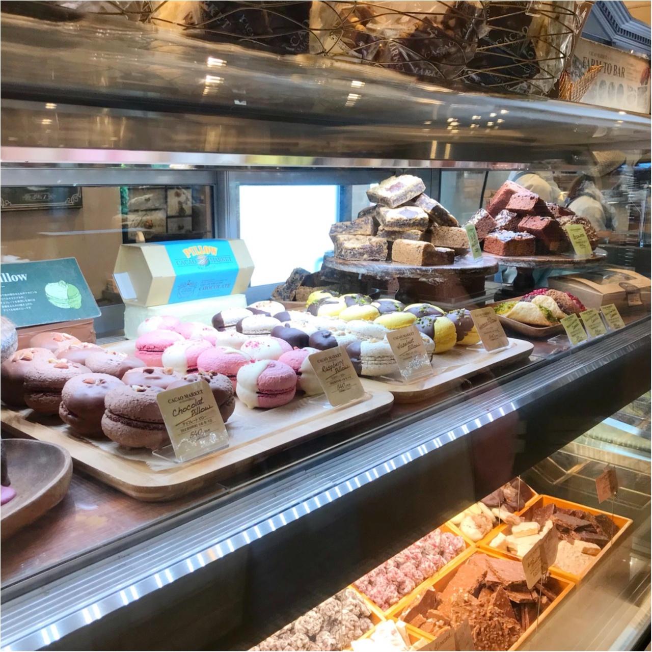 【京都】セレブ御用達チョコレート専門店♡アンティークでレトロなお店♡_3
