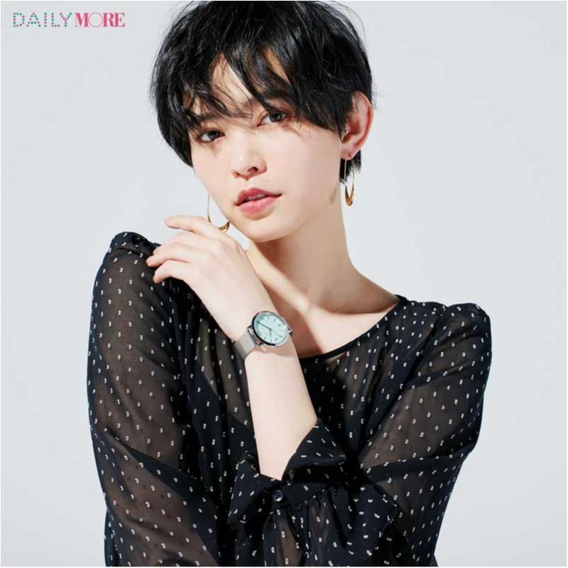 ピンク? ブルー? それともグリーン? 新しい腕時計は「フェイスの色」で選ぶのが大正解!!_3_1