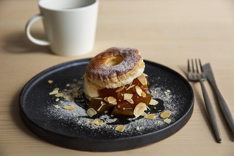 京都カフェのニューフェイス♡ ドーナツファクトリー「koe donuts」が、とにかくおしゃれすぎる件! 記事Photo Gallery_1_4