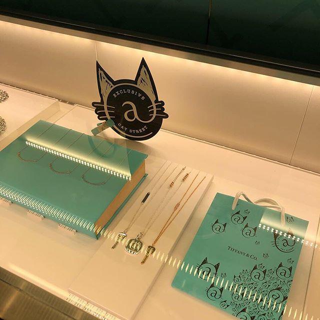日本初のカフェを併設!『ティファニー』のコンセプトストアが原宿キャットストリートに♡_3