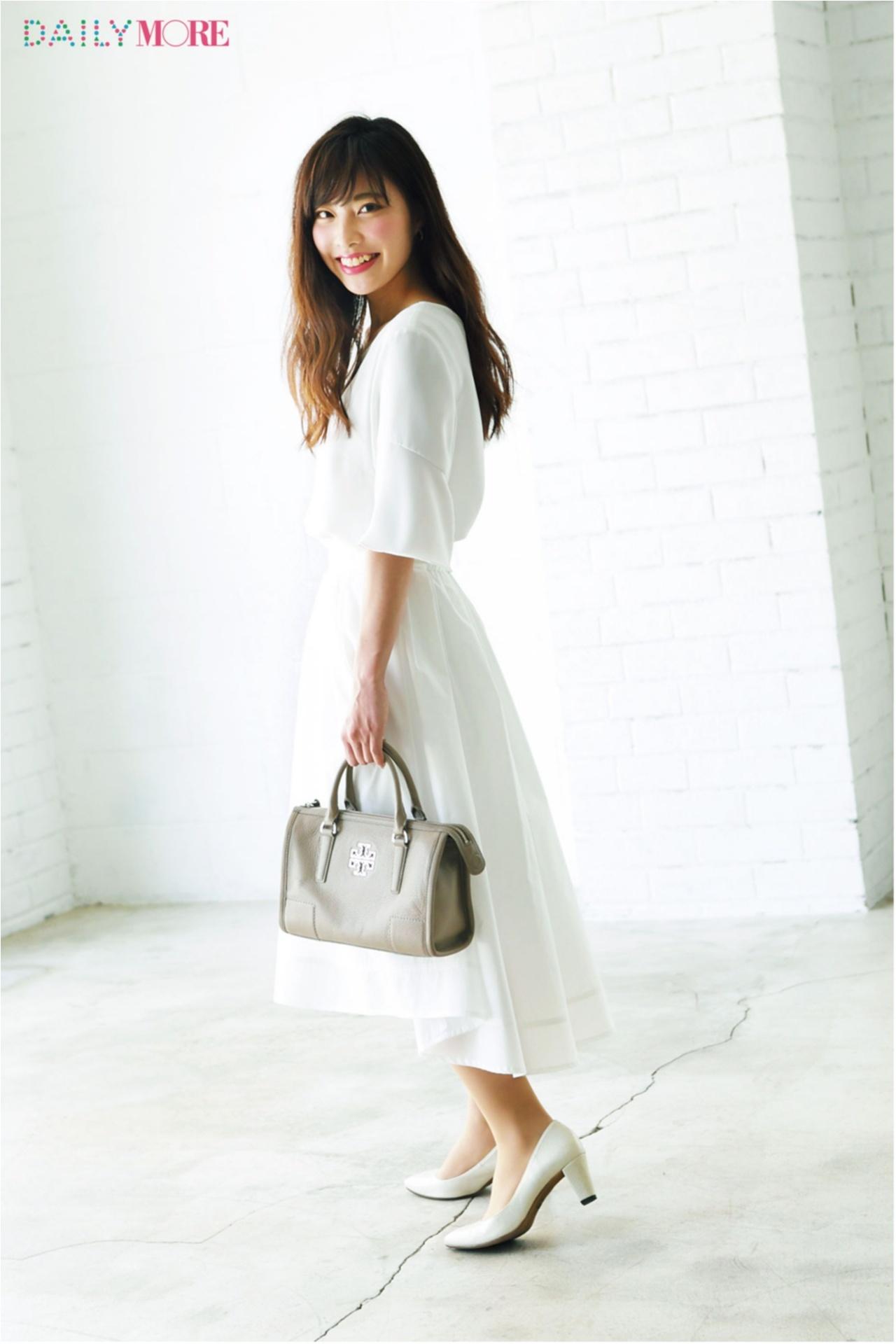 やっぱりスタイルよく見せたい♡ 「スタイルアップ」テーマが1、2位フィニッシュ! 今週のファッション人気ランキングトップ3☆_1_1