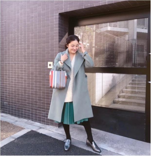 新年☆ 私が『ザラ』のセールで買った戦利品_2