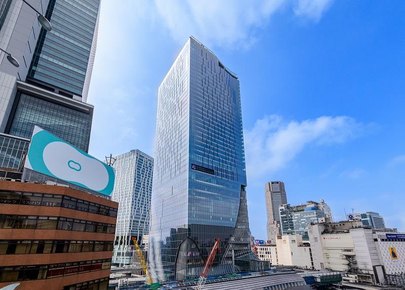 【東京女子旅】『渋谷スクランブルスクエア』屋上展望施設「SHIBUYA SKY」がすごい! おすすめの写真の撮り方も伝授♡ PhotoGallery_1_1
