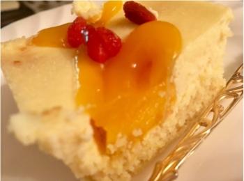 夏に食べたい!成城石井のプレミアムチーズケーキから夏限定のフレーバーが登場♡
