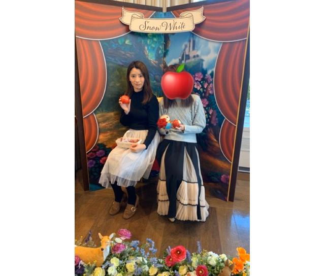 【いちごシーズン到来】インターコンチネンタル東京ベイで白雪姫のストロベリーブッフェが開催中!_6