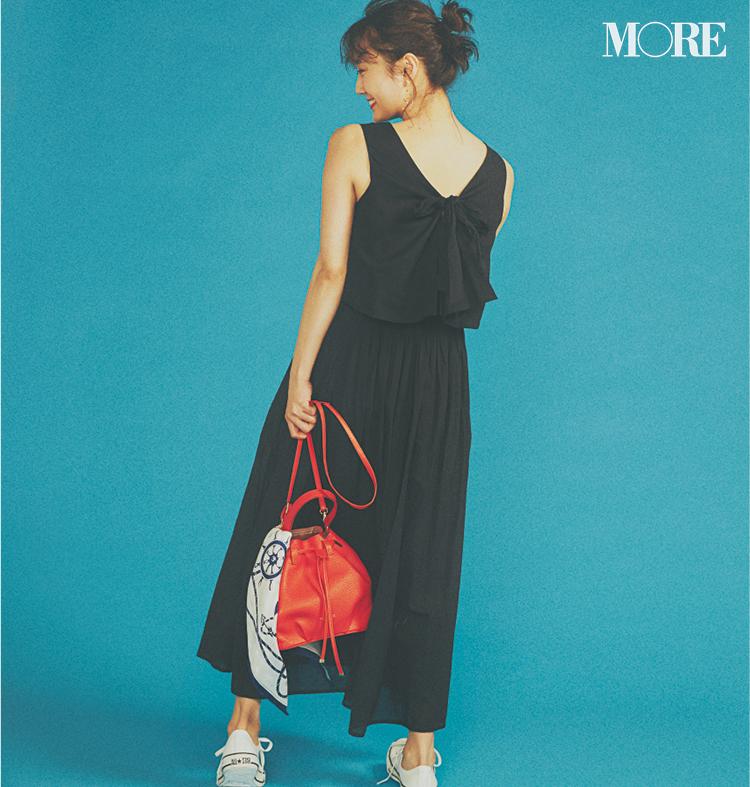 夏のトレンドバッグ特集《2019年版》- PVCバッグやかごバッグなど夏に人気のバッグまとめ_49