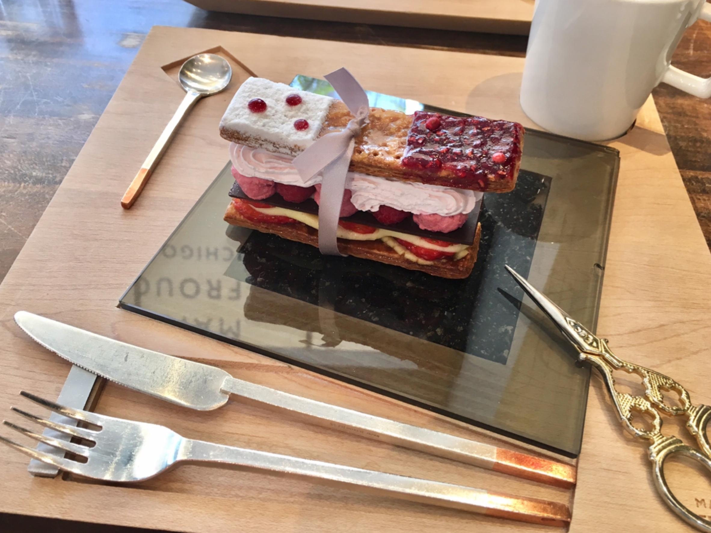 《京都グルメ女子旅》かわいい&おいしいを求めて!いちごシーズンの食い倒れプラン_2
