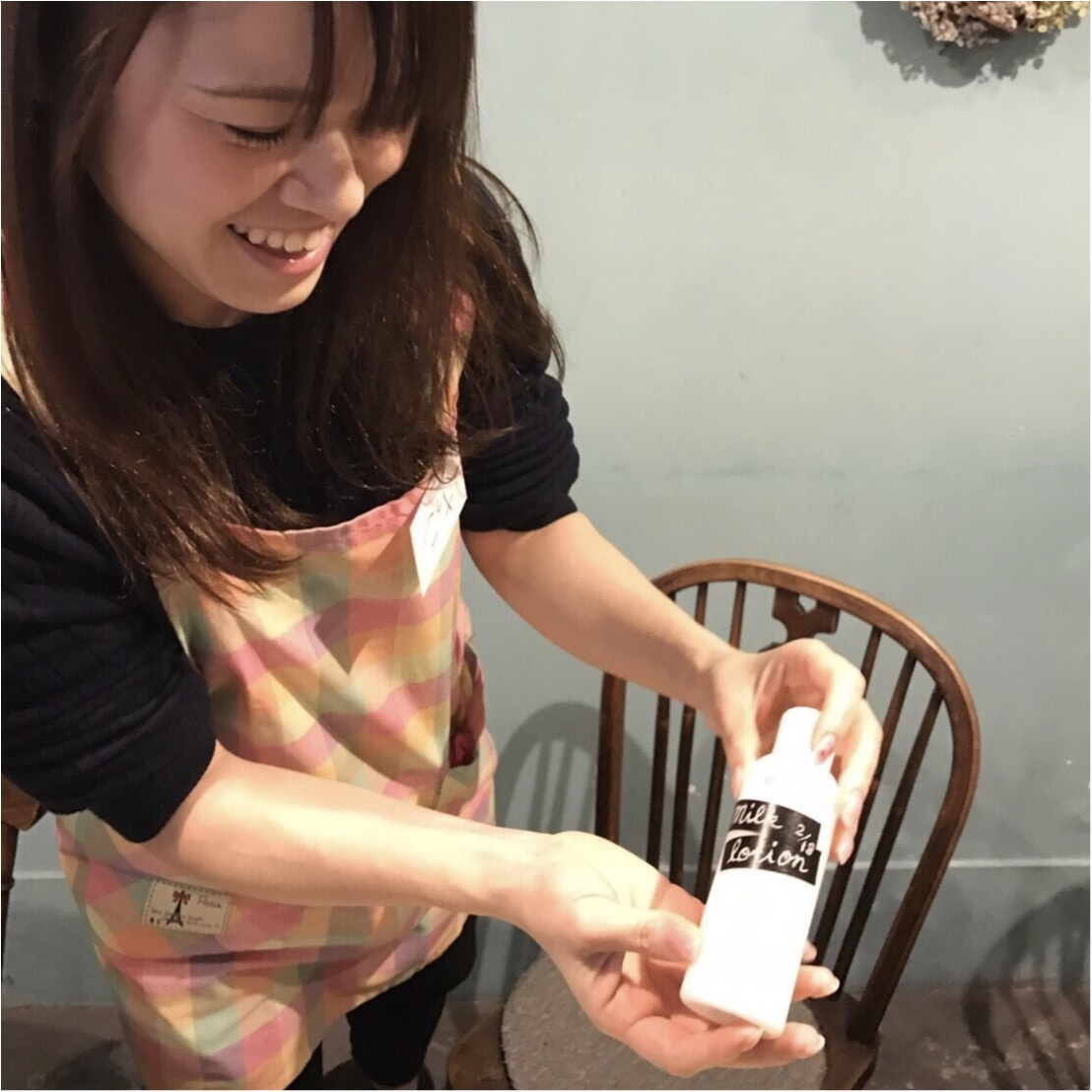 1年で一番乾燥しているのは今!超保湿力の高いアンチエイジング乳液を作ってみました★_5