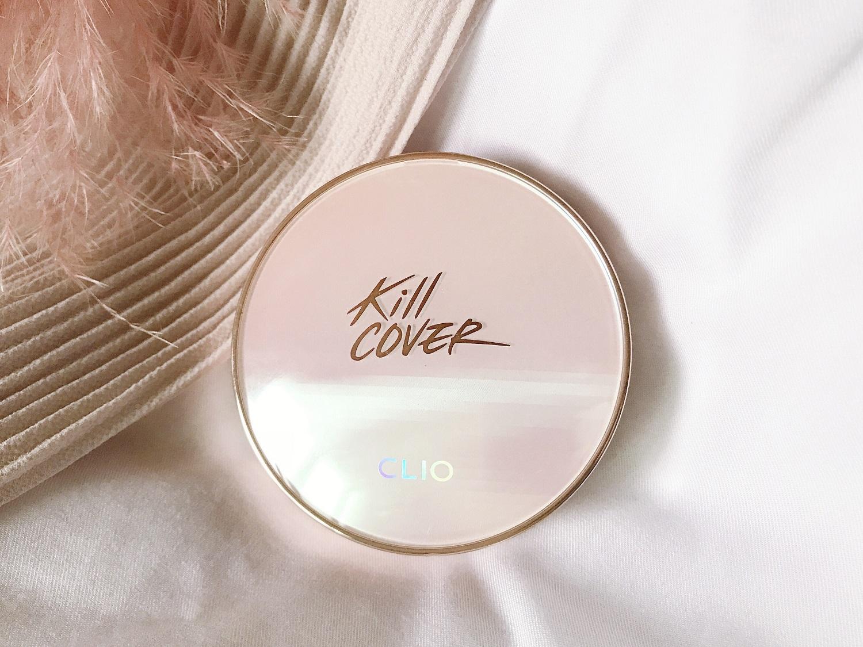 【ソウル発信!韓国コスメ잇템 #11】『CLIO』の最新『KILL COVER』ファンデはバームタイプで潤いたっぷり♡_1