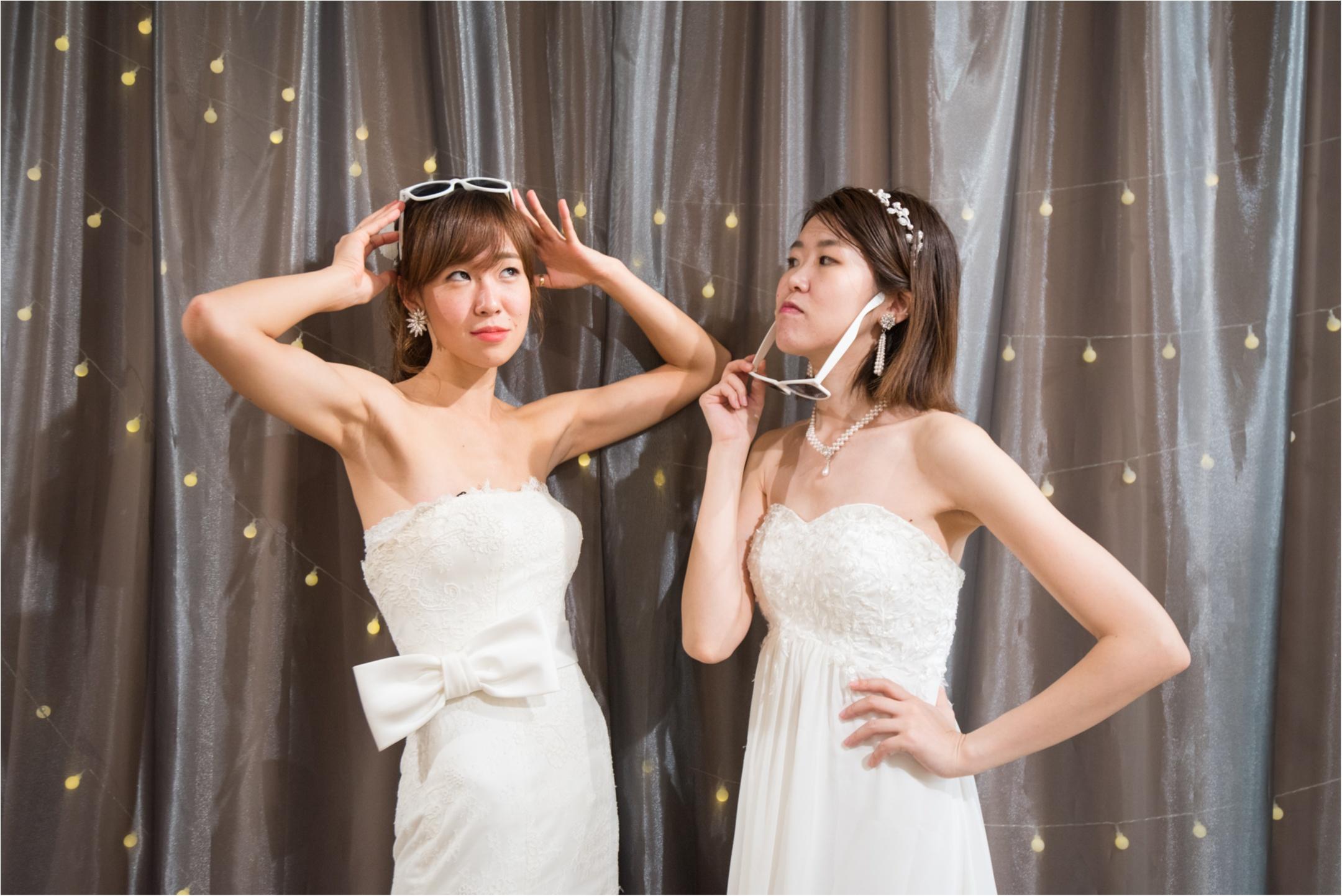 """女子の""""ウェディングドレスを着たい!""""願望を無料で叶えてくれる『and photo』が最幸すぎ♡ _25"""