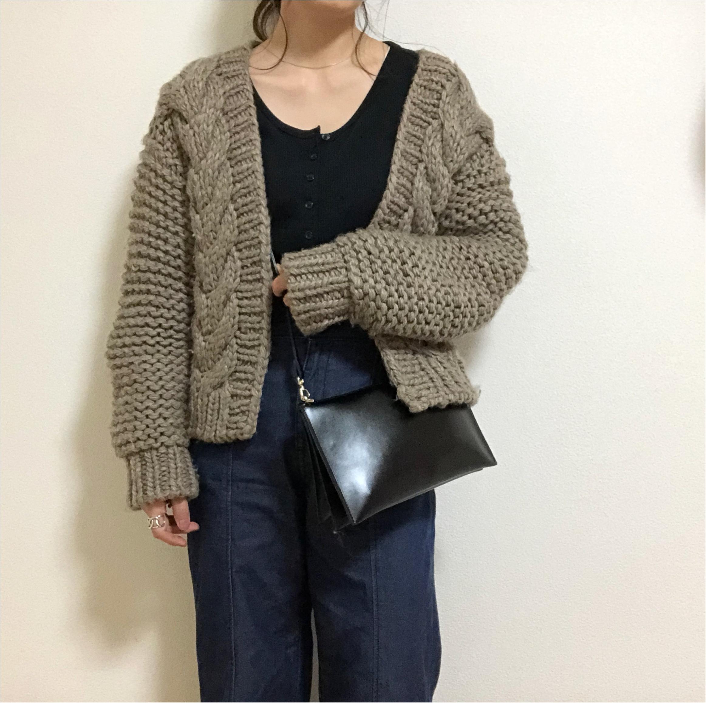 【UNIQLO】ワッフルTはプチプラで❤︎ボタンがついてさらに可愛くなって1500円!_5