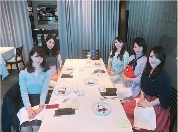【中目黒】女子会、デートするならココがオススメ!目黒川沿いにある大人の空間でレベルの高いお食事を♡