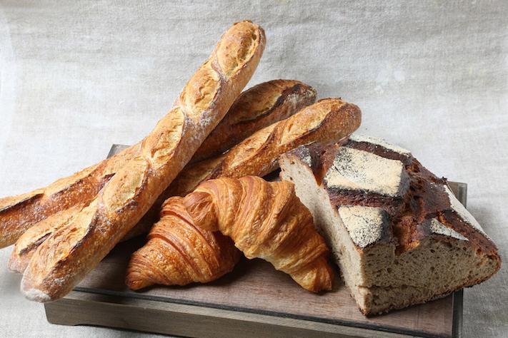 【日本初上陸!】パリの日常にある「おいしいパン」、『リベルテ・パティスリー・ブーランジェリー』が3/24(土)吉祥寺にオープン☆_1_2