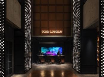 おしゃれホテル「THE LIVELY 麻布十番」photoGallery