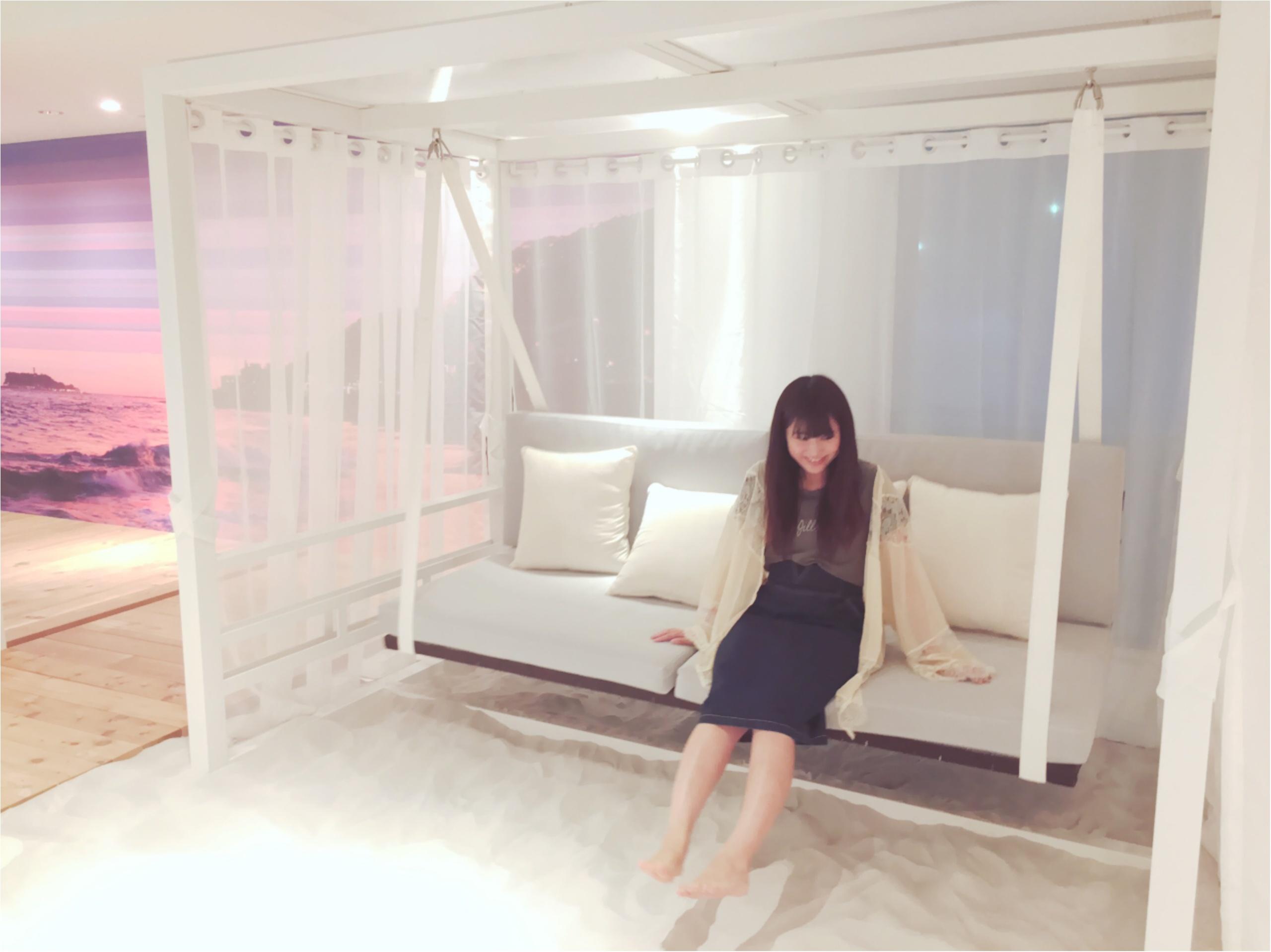 星野リゾート リゾナーレ熱海で大人女子旅♡_16