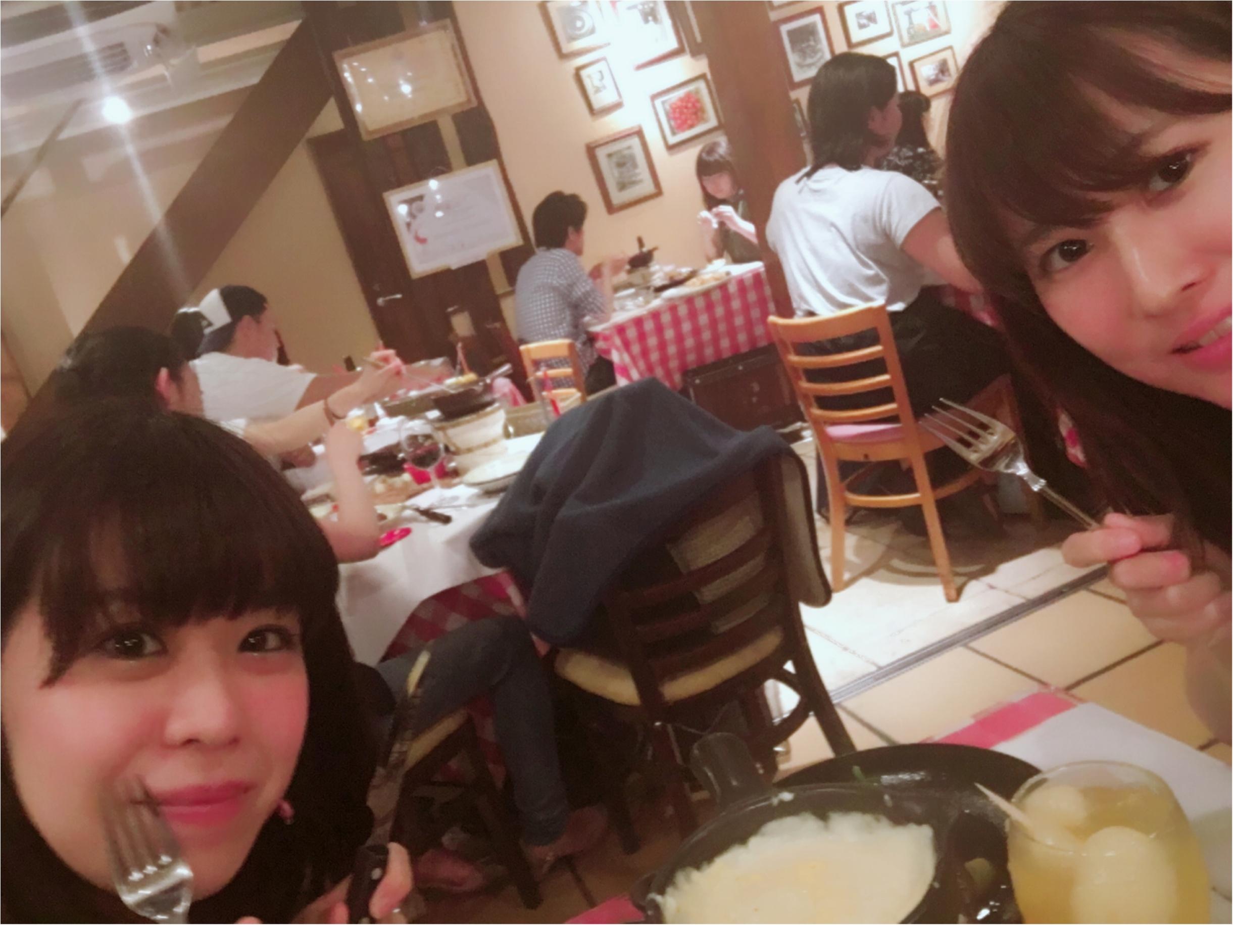 予約が取れない人気店!横浜チーズカフェに予約なしで入れちゃいました‼︎_9