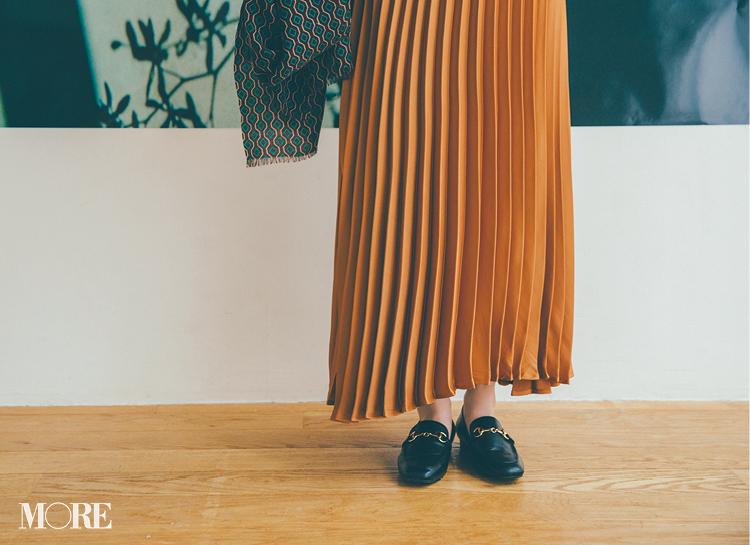 2019秋のプリーツスカートはココが違う! 今買うなら【4つの条件】を要確認☆_4
