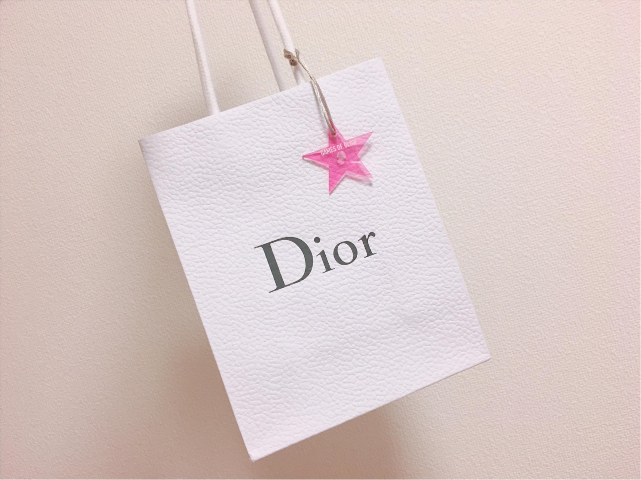 《1/9まで先行発売&刻印サービス》3秒に1本売れている【Dior】「ディオール アディクト リップ グロウ」新作イベント_6